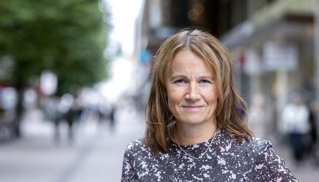 Kristina Sundin Jonsson