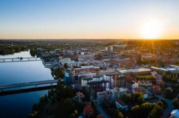 I Skellefteå Science City skapas nya innovativa miljöer